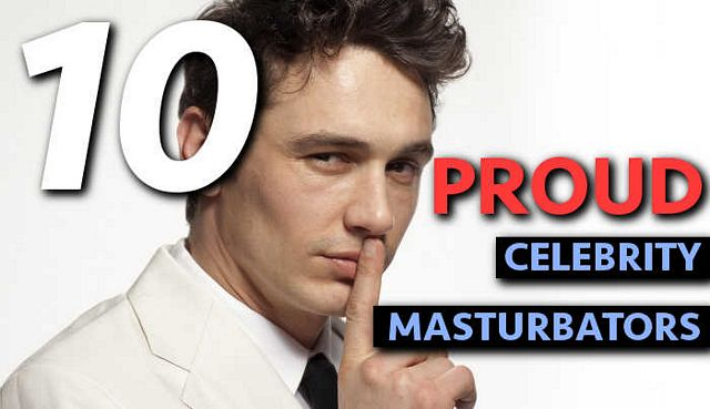 10 Male Celebs Proud Of Their Wanking | Daily Dudes @ Dude Dump