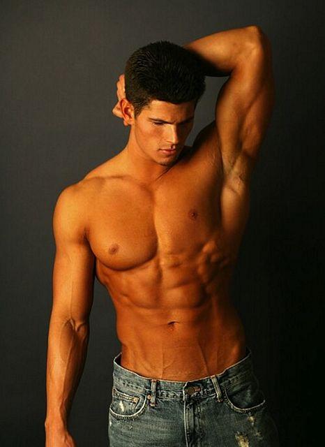 Brandon Bass – Muscle Jock Model   Daily Dudes @ Dude Dump