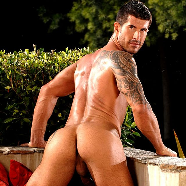 Naked As Adam: Adam Killian | Daily Dudes @ Dude Dump