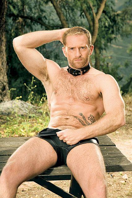 Naked As Adam: Adam Faust   Daily Dudes @ Dude Dump