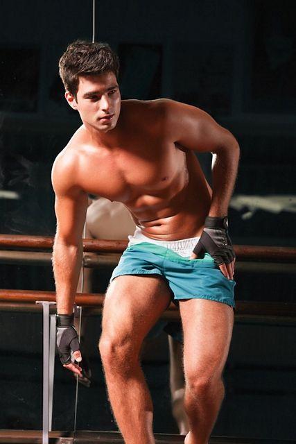 Rafael Berger Underwear Shoot   Daily Dudes @ Dude Dump