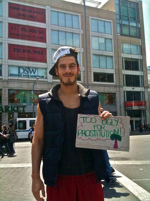 Meet Lucas Bernardini | Daily Dudes @ Dude Dump