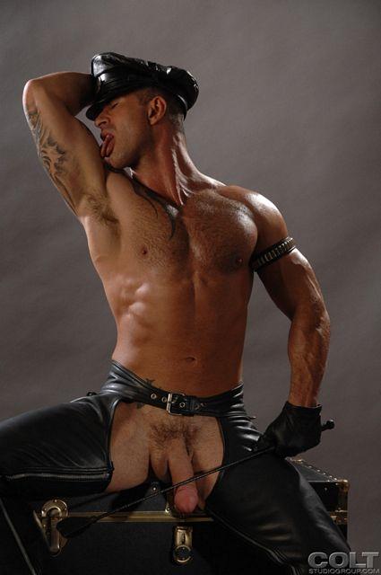 Naked As Adam: Adam Killian   Daily Dudes @ Dude Dump