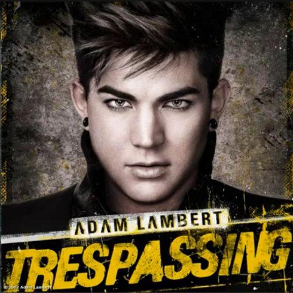 Adam Lambert wants your Naked Love | Daily Dudes @ Dude Dump