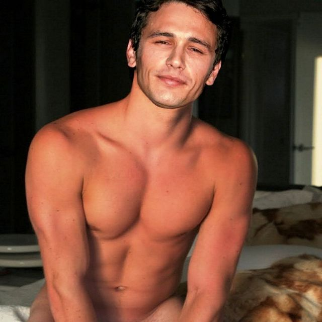 James Franco nude (fake) | Daily Dudes @ Dude Dump