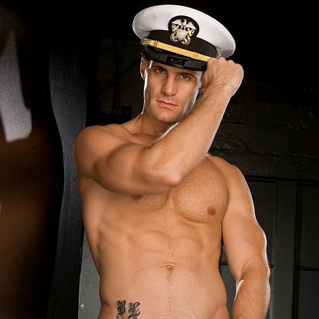 The men of Fleet Week 2 | Daily Dudes @ Dude Dump