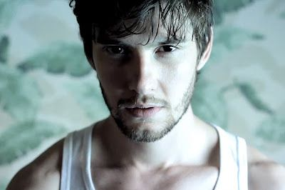 Ben Barnes For Hunger Magazine | Daily Dudes @ Dude Dump