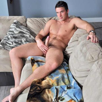 TristanBull.com presents: When the Wife is Away… | Daily Dudes @ Dude Dump