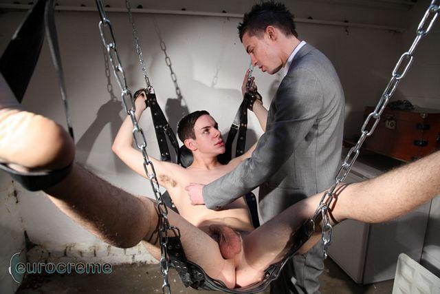 Sam Barclay and Jordan Sins » Gayscally | Daily Dudes @ Dude Dump