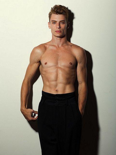 Sexy Pics Of Blake Kneisley   Daily Dudes @ Dude Dump
