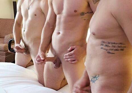 Soggy Biscuit Game – Straight Guy Circle Jerk | Daily Dudes @ Dude Dump