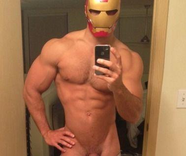 More Sexy Guys Mirror Pics   Daily Dudes @ Dude Dump