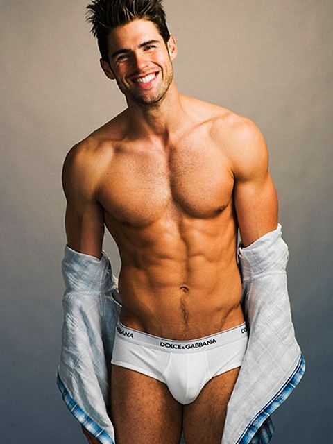 Chad White Photographed By Rodolfo Martinez   Daily Dudes @ Dude Dump