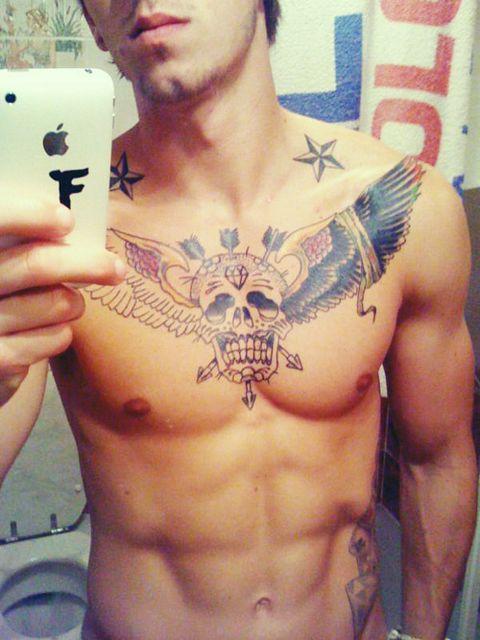 Horny Muscle Boys Pics | Daily Dudes @ Dude Dump