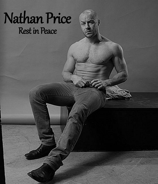 RIP Nathan Price | Daily Dudes @ Dude Dump