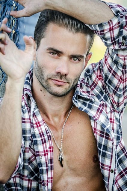 Leandro Gabioli | Daily Dudes @ Dude Dump