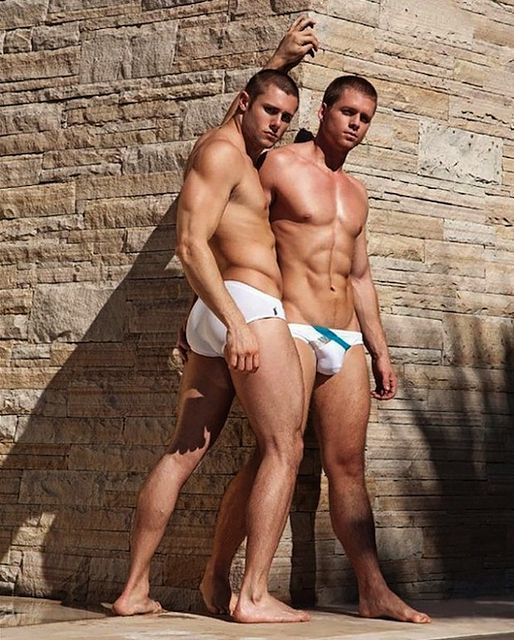 Steven Dehler And Montana Volby By Dylan Rosser | Daily Dudes @ Dude Dump