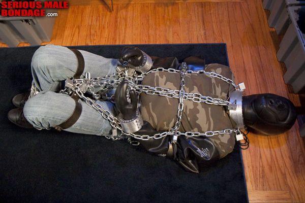 Rigid Cuffs | Daily Dudes @ Dude Dump