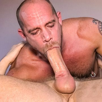 Tim Kruger Fucks Jake Deckard | Daily Dudes @ Dude Dump