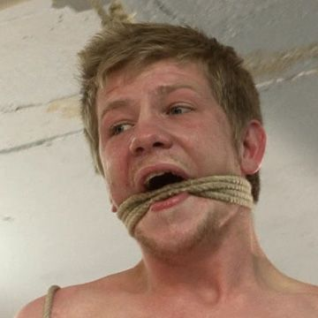 Bound Straight Lad | Daily Dudes @ Dude Dump