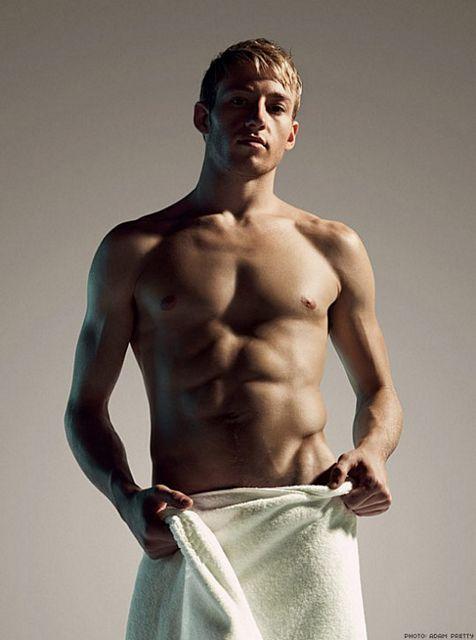 Gay Aussie Olympic Diver Matthew Mitcham | Daily Dudes @ Dude Dump