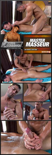 Donny Wright And Cody Cummings – Jock Jerked Off | Daily Dudes @ Dude Dump