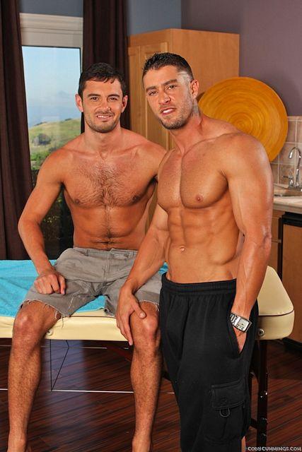 Cody Cummings Jerks A Dude! | Gay Body Blog | Daily Dudes @ Dude Dump