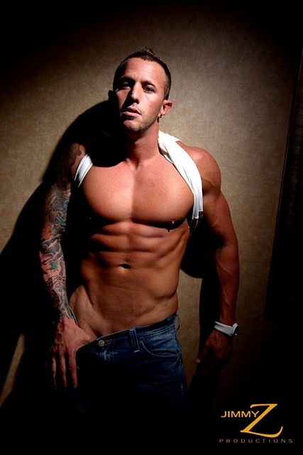Spicy Audition – Jeremy Gosling | Daily Dudes @ Dude Dump