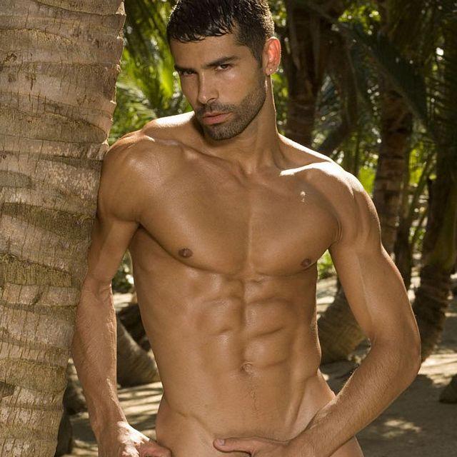 Naked As Adam: D.O.   Daily Dudes @ Dude Dump