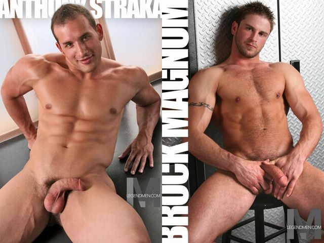 Legendmen – Hottest Men – Brock Magnum | Daily Dudes @ Dude Dump