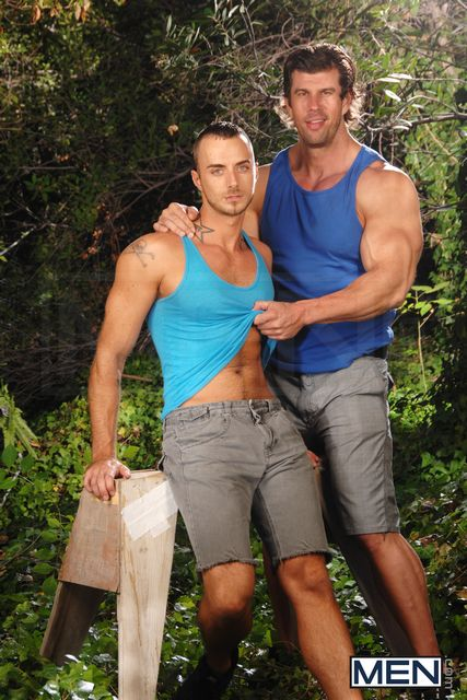 DEEP IN THE WOODS – Jessie Colter – Zeb Atlas | Daily Dudes @ Dude Dump