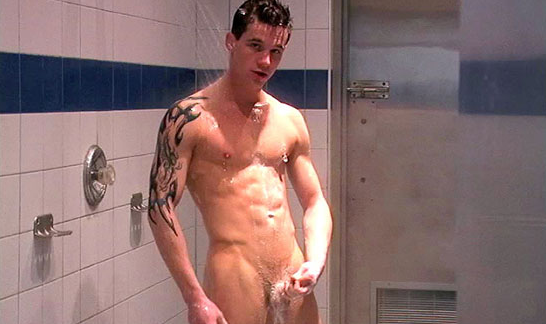 Poll – Ever Jerked Off In A Locker Room Or Shower? | Daily Dudes @ Dude Dump