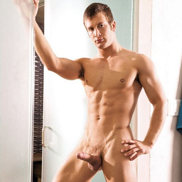Smooth and sexy Spencer Fox   Daily Dudes @ Dude Dump