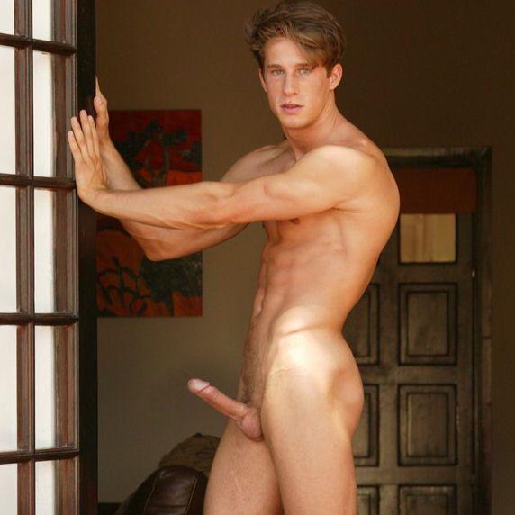 Bel Ami PinUp Yves Carradine   Male-Erotika.com     Daily Dudes @ Dude Dump