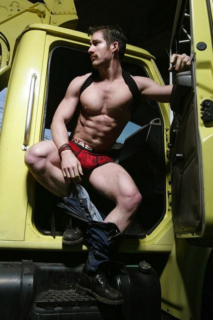 Muscle Hunk For Nasty Pig | Gay Body Blog | Daily Dudes @ Dude Dump