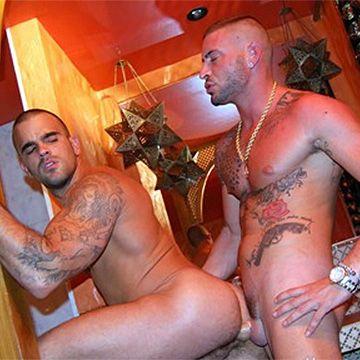 Hot Arab Men Fucking in Moorish Iberia | Daily Dudes @ Dude Dump