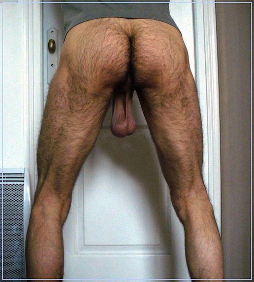 Men With Big Balls | Gay Body Blog | Daily Dudes @ Dude Dump