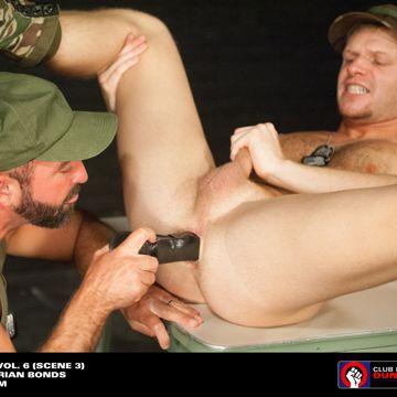 Gay Military Porn | Daily Dudes @ Dude Dump