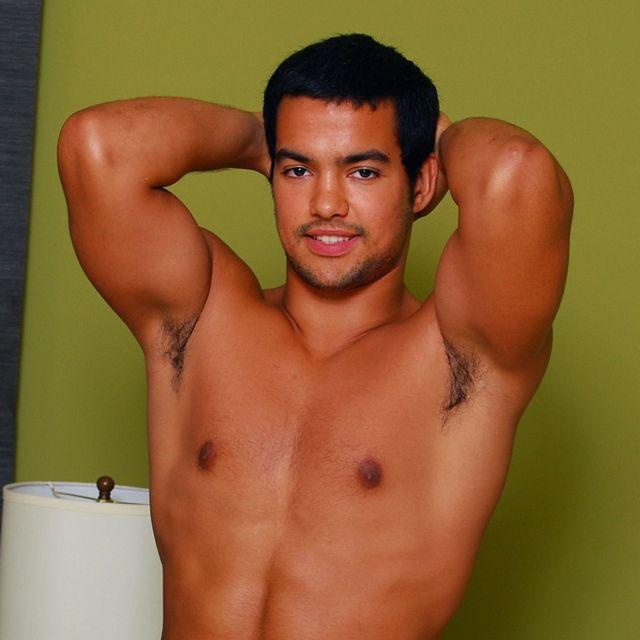 Introducing Jaime Cortez   Daily Dudes @ Dude Dump