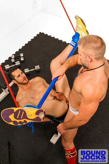 Dirk Caber Punishes Player Dean Monroe | Daily Dudes @ Dude Dump