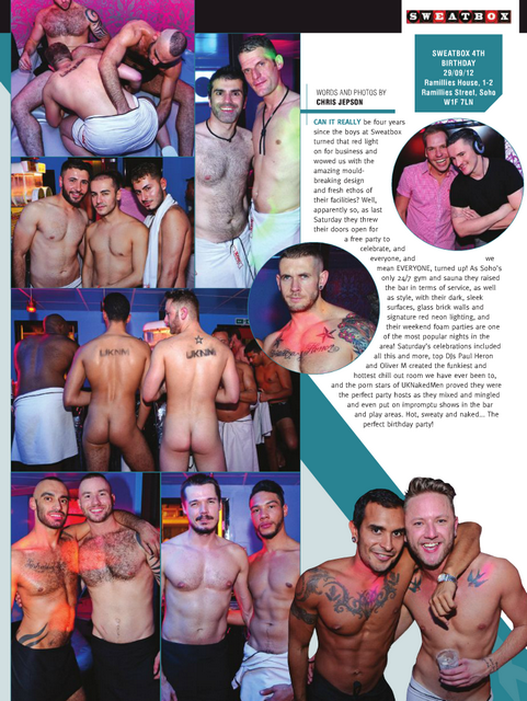 Nude stars birthday   Daily Dudes @ Dude Dump