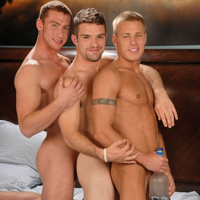 Adam does Connor & Brody   Daily Dudes @ Dude Dump