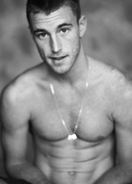 Blond Hottie Rodrigo Calazans | Gay Body Blog | Daily Dudes @ Dude Dump