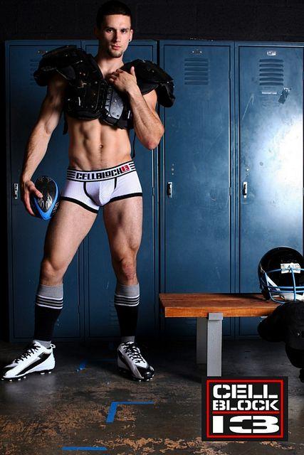 Austin Wilde And Anthony Romero – Underwear Shoo | Daily Dudes @ Dude Dump