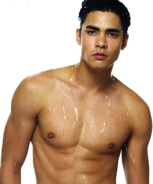 Asian Hotness With Benjamin Tang | Daily Dudes @ Dude Dump