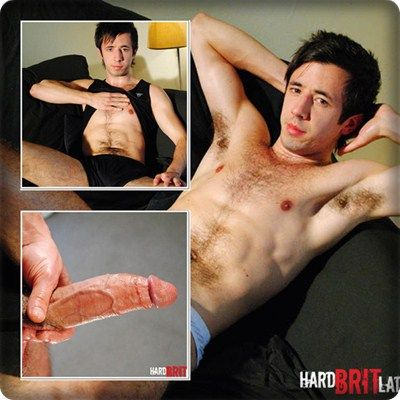 No Twink but Nine Inches of Uncut Beauty | Daily Dudes @ Dude Dump