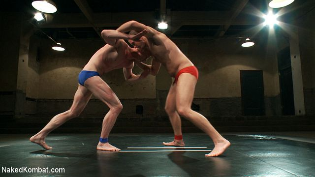 Boys Wrestlers Fight | Daily Dudes @ Dude Dump