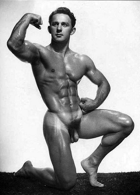 Vintage – Naked Men | Gay Body Blog | Daily Dudes @ Dude Dump