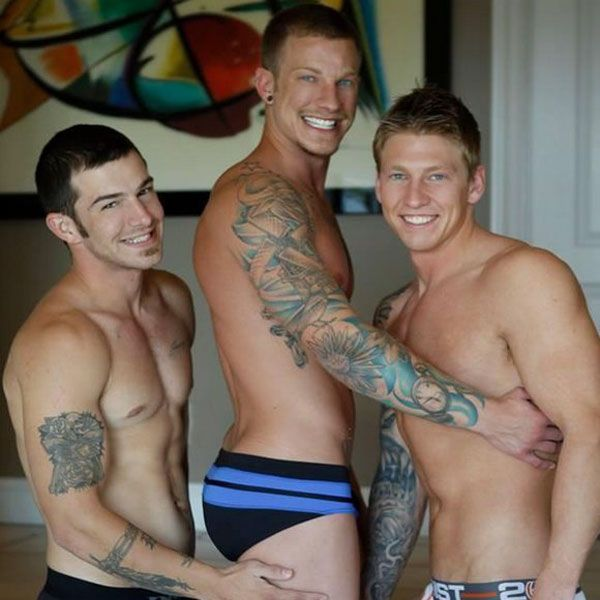 A perfect birthday for Jaxon Colt | Daily Dudes @ Dude Dump