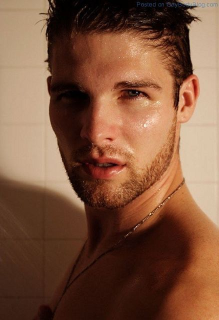 Achingly Handsome Jeff Tomsik | Daily Dudes @ Dude Dump